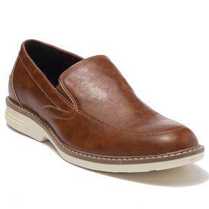 Ben Sherman Stateside Slip-On Loafer size